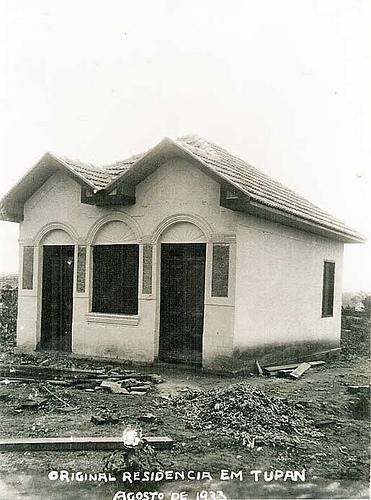 Residência em Tupan