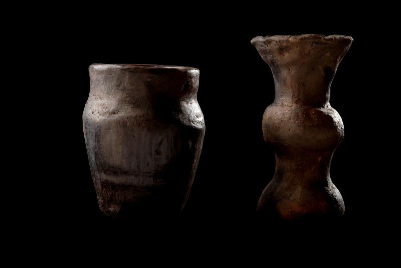 Cerâmicas Kaingang
